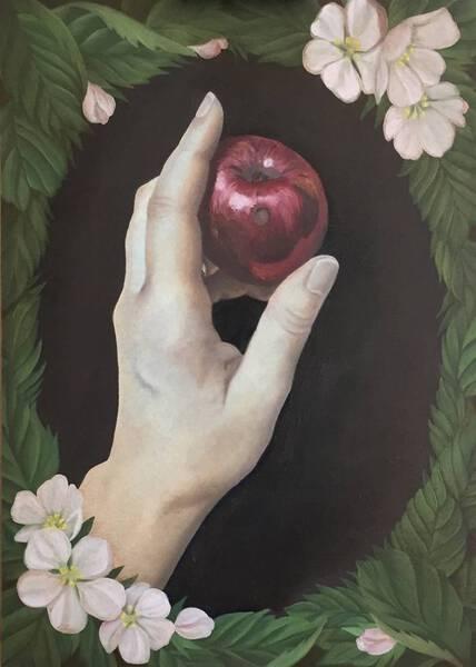 Feral Apple
