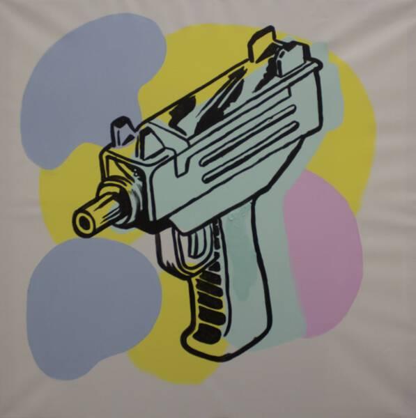 Uzo Gun