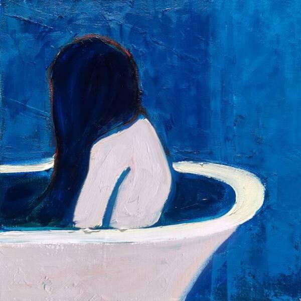 In a Bath 1