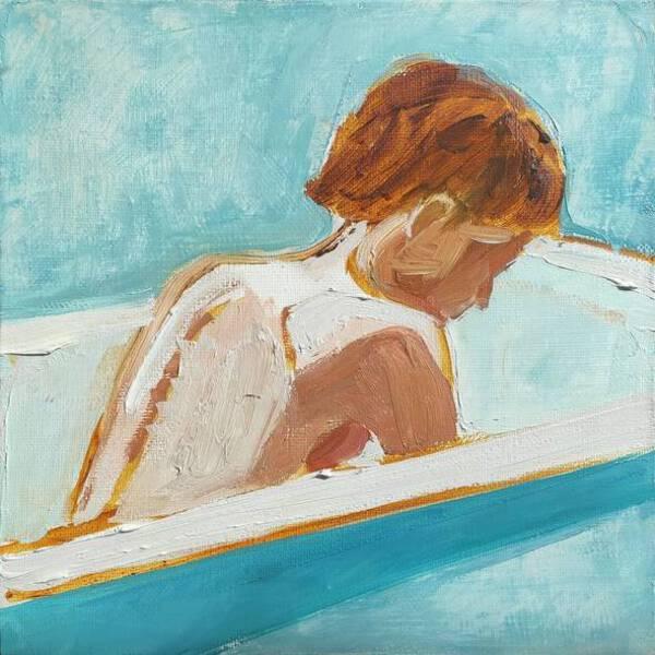 In a Bath 3