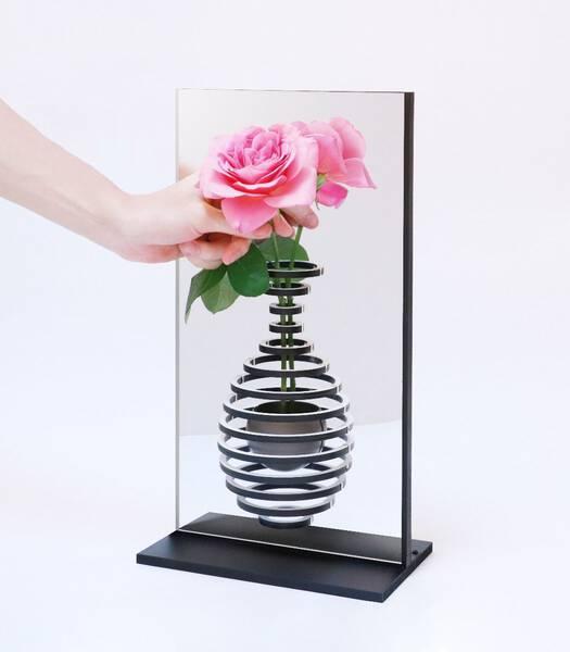 Half of the vase [Normal]
