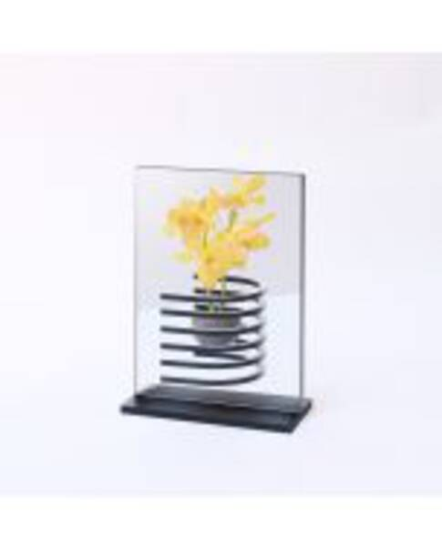Half of the vase [Small]