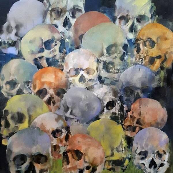 -Memento mori (remember death)10-26-19