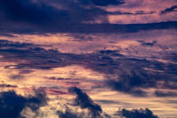 Space Cloud - 1st Planet