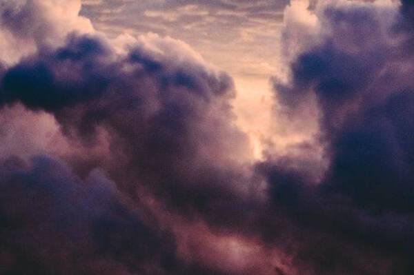 Space Cloud - 21st Planet