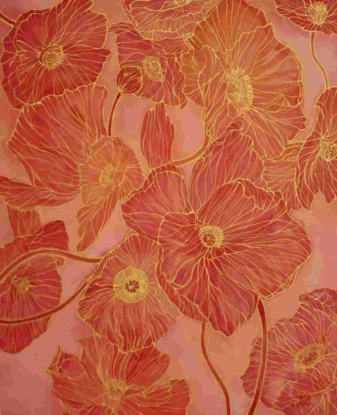 entrancing (pink)