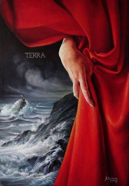 Scene IV Terra