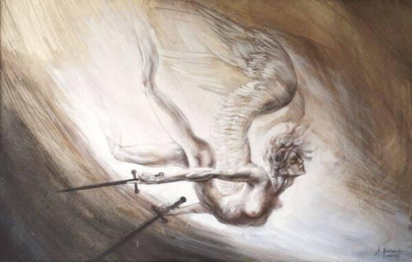 Isaïe XXX, 3 : Iota