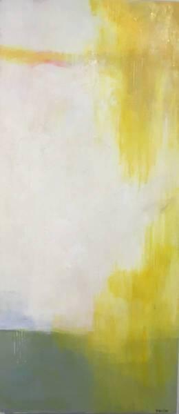 memory of deep yellow,white