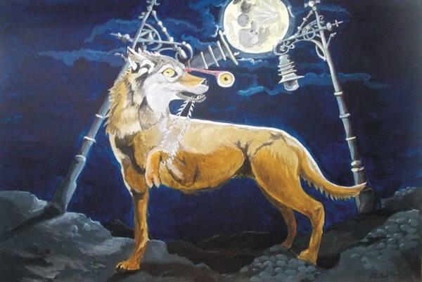 Wolfs Mouth