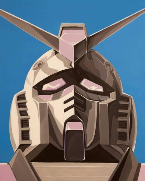 Hybrid Gundam RX-78-2