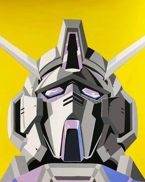 Hybrid Gundam AGE-1