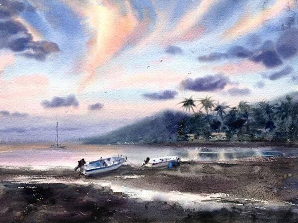 Mauritius #3