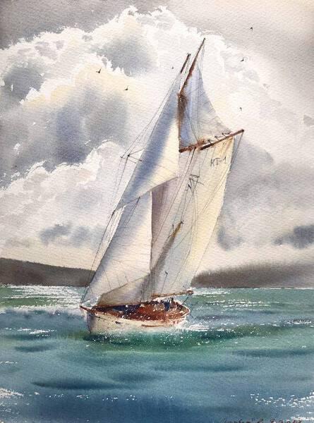 Fair winds #6