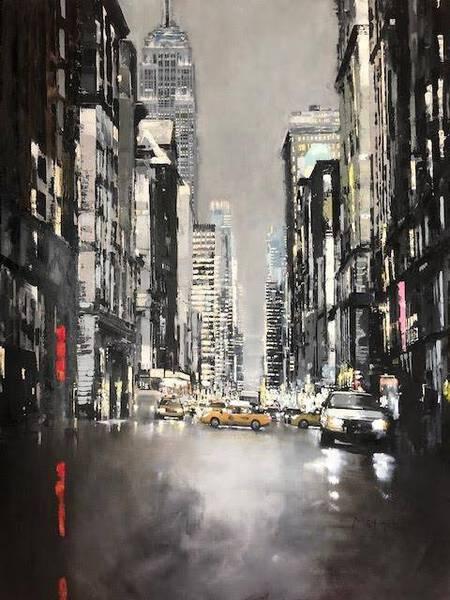 5th Avenue, Empire State