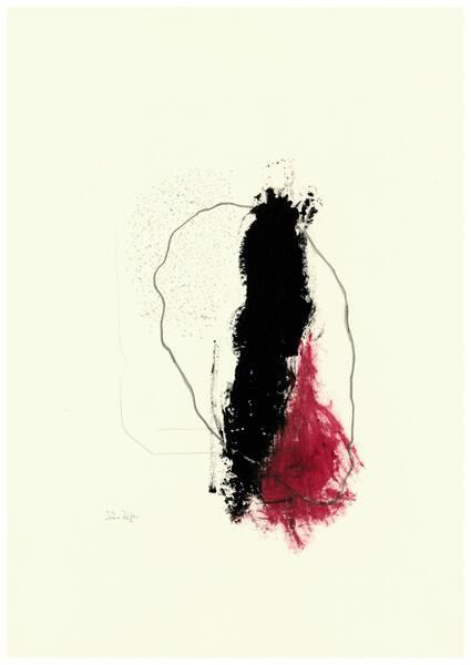 Abstraktes Bild 02M20