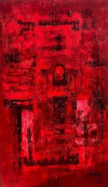 Mystic Red