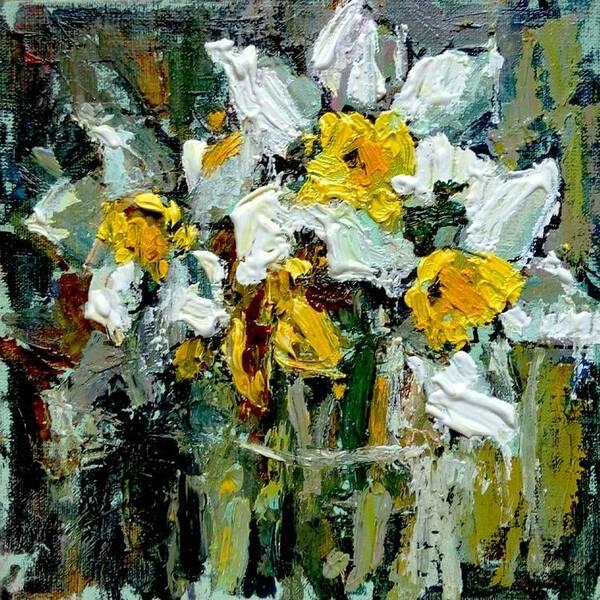 Daffodils #2