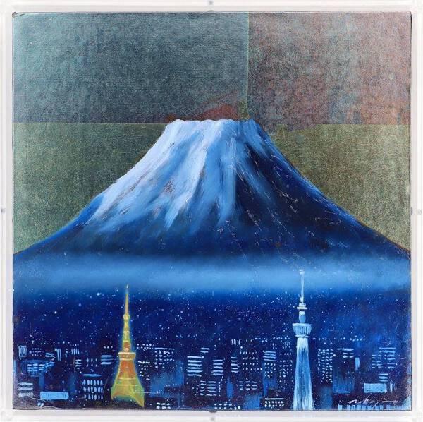 Fuji-Ver.Blue