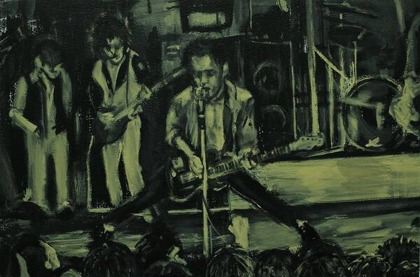 PUNK 365 (The Clash, 1978)