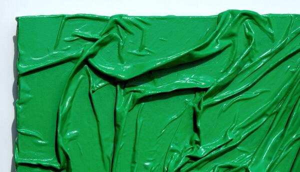 Elastic Tension Green 01