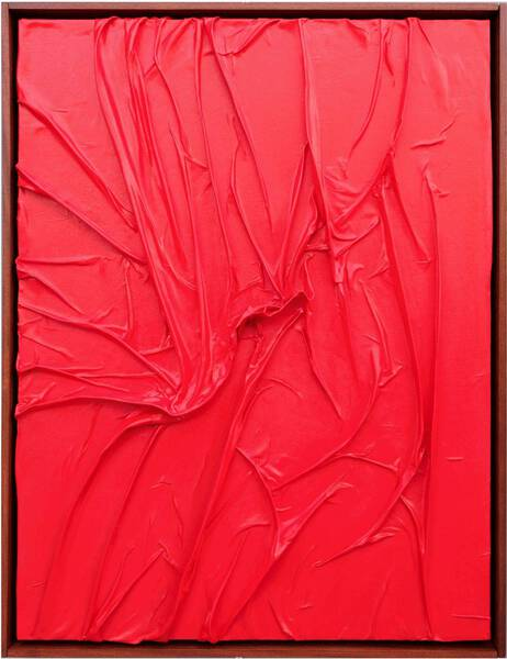 Elastic Tension Red 04