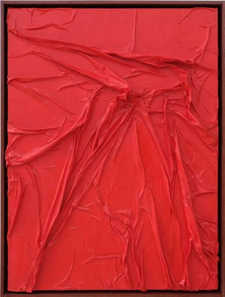 Elastic Tension Red 07