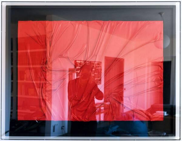 Elastic tension Roman Red 01
