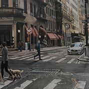 urban-city street