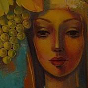 Portraits/Figure painting