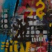 Street art/Graffiti art